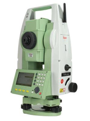 "Тахеометр Leica TS06plus R1000 (3"") 785785"
