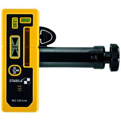 Приемник лазерного луча STABILA REC 220 Line 18643