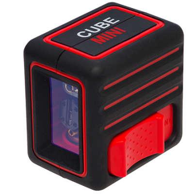 Комплект лазерного уровеня ADA Cube mini Basic Edition + Cosmo Mini А00585