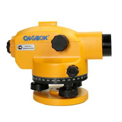 Оптический нивелир GEOBOX N7-26 100138