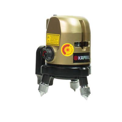 Лазерный уровень Redtrace Kapral Plus 100299