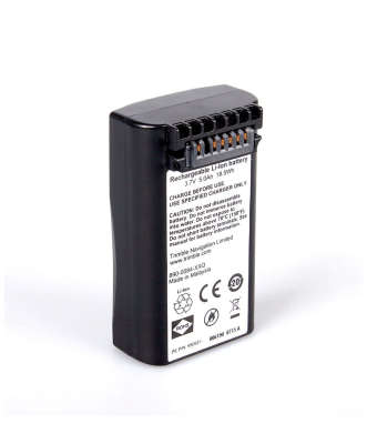 Аккумулятор Li-ion Battery for Trimble C5, C3, M3 Total Stations