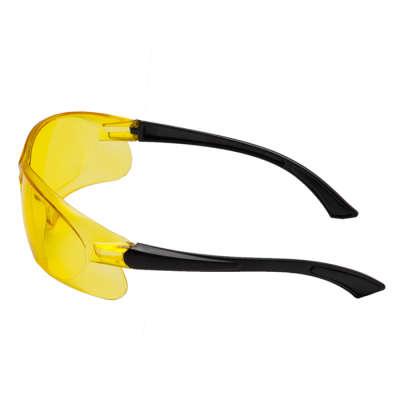 Желтые защитные очки ADA VISOR CONTRAST А00504