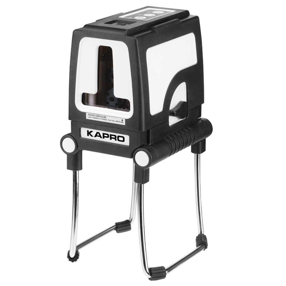 Лазерный уровень KAPRO 872G 872G