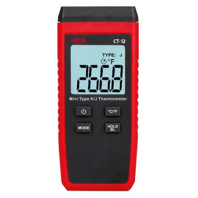 Термометр RGK CT-12