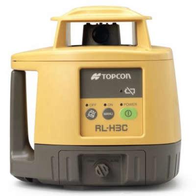 Ротационный нивелир Topcon RL-H3C