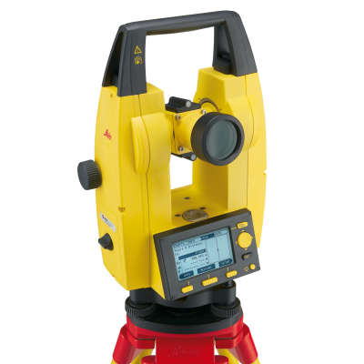 Электронный теодолит Leica Builder 109 772727