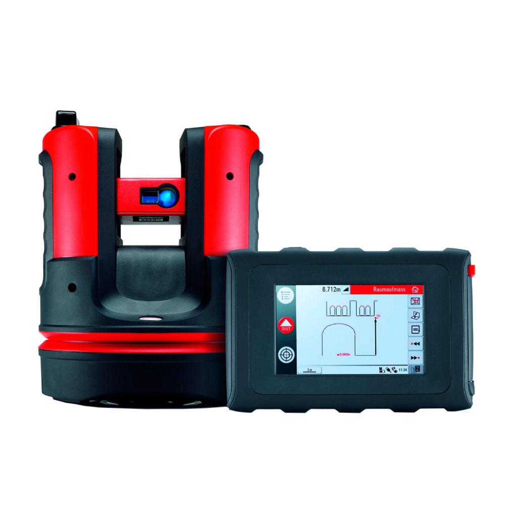 Измерительная система Leica 3D Disto  784357
