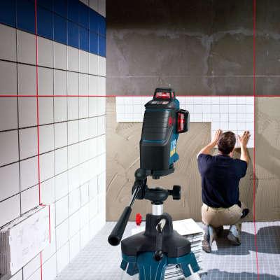 Элевационный штатив Bosch BT250 Professional 0.601.096.A00