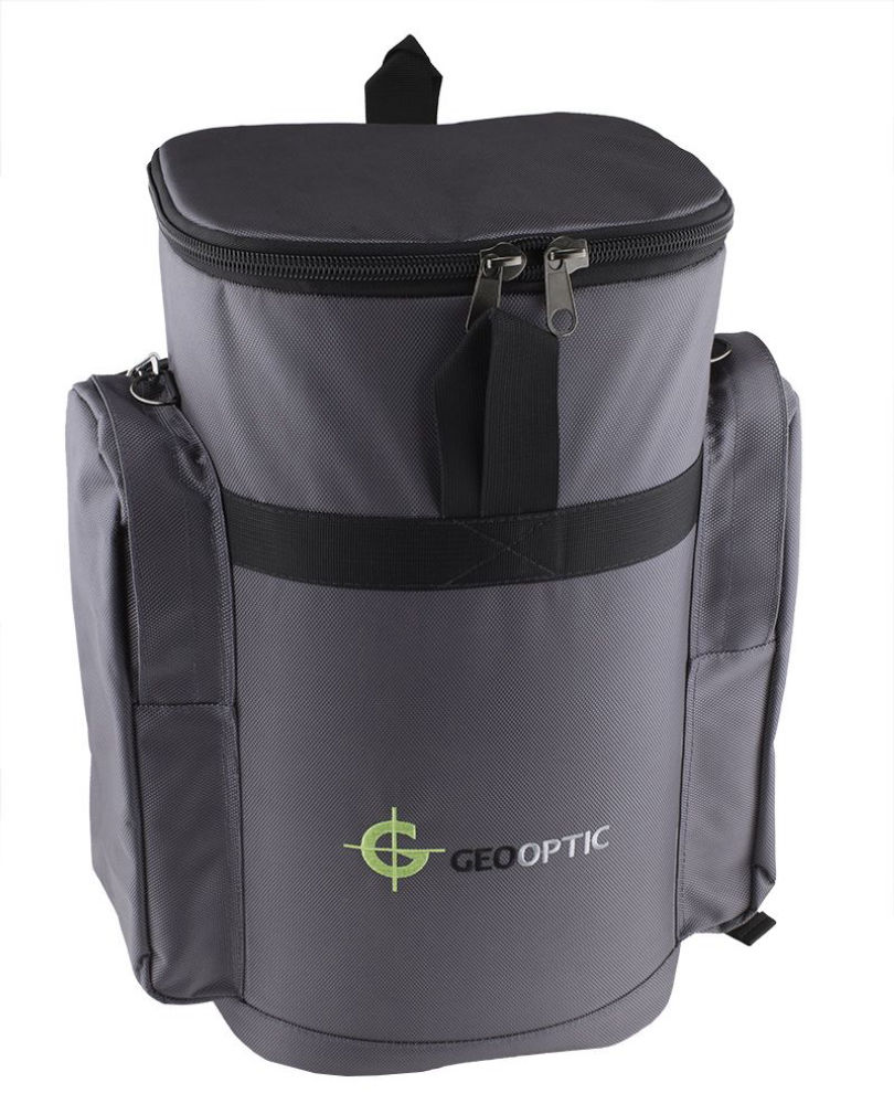Рюкзак для тахеометра GEOOPTIC модель 2