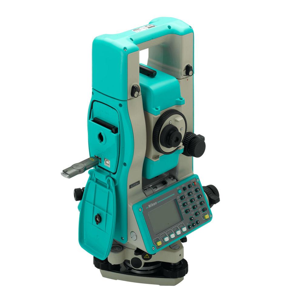 """Тахеометр Nikon DTM-362 (3"""")"""
