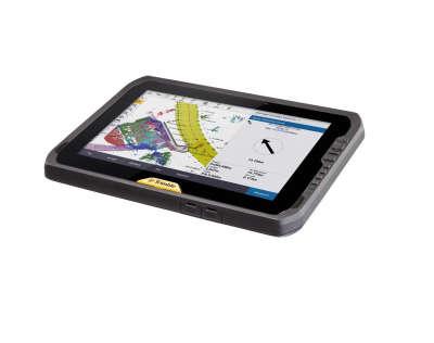 Планшет Trimble  T100 Tablet (Wi-Fi)