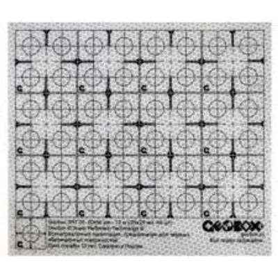 Отражатель пленочный GEOBOX SRT-50 (630194)