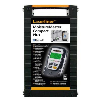 Измеритель влажности Laserliner MoistureMaster Compact Plus  082.334A