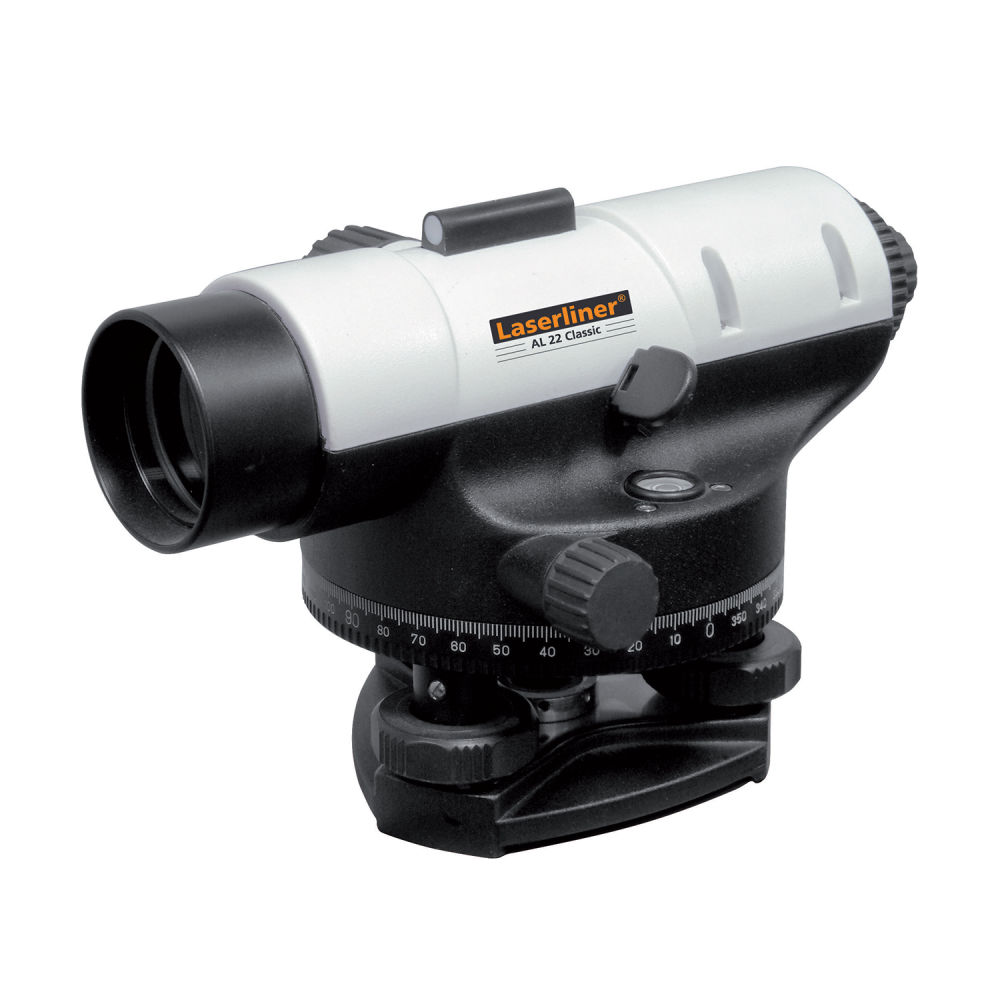 Оптический нивелир Laserliner Automatic Optical Level 22 Classic 080.82