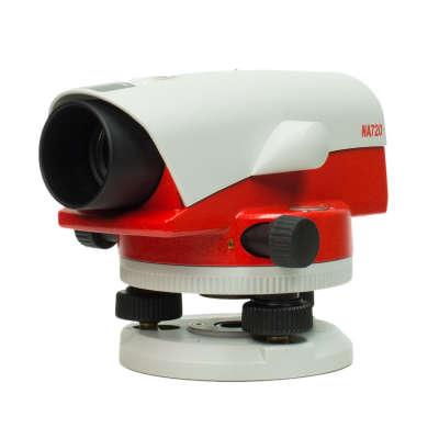 Оптический нивелир Leica NA720 с поверкой 641982