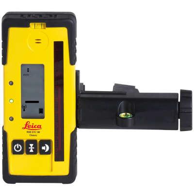 Приемник лазерного луча Leica Rod-Eye 140 (789923)