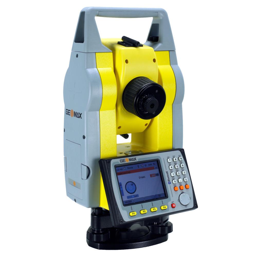 """Тахеометр GeoMax Zoom30 Pro (2"""") A6 6008019"""