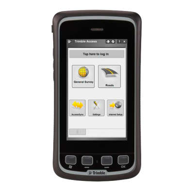 Контроллер Trimble Slate, Trimble Access, extended batteries  SLT-02-1100