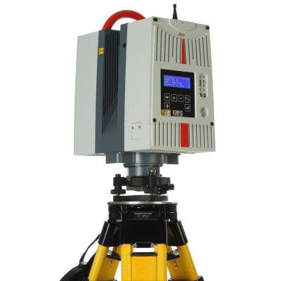 Лазерный сканер Leica HDS6100 (6000534)