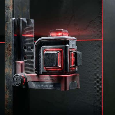 Лазерный уровень ADA Cube 3-360 Home Edition А00565