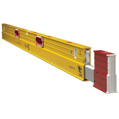 Уровень раздвижной STABILA 106TM (186-318 см) (17710)