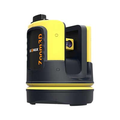 Измерительная система GeoMax Zoom3D (HS) Robotic без вехи (6012338)