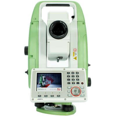 """Тахеометр Leica TS07 R500 (5"""") AutoHeight (890051)"""