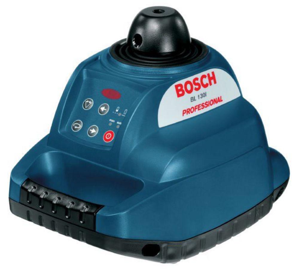 Ротационный нивелир Bosch BL130I 0.601.096.463