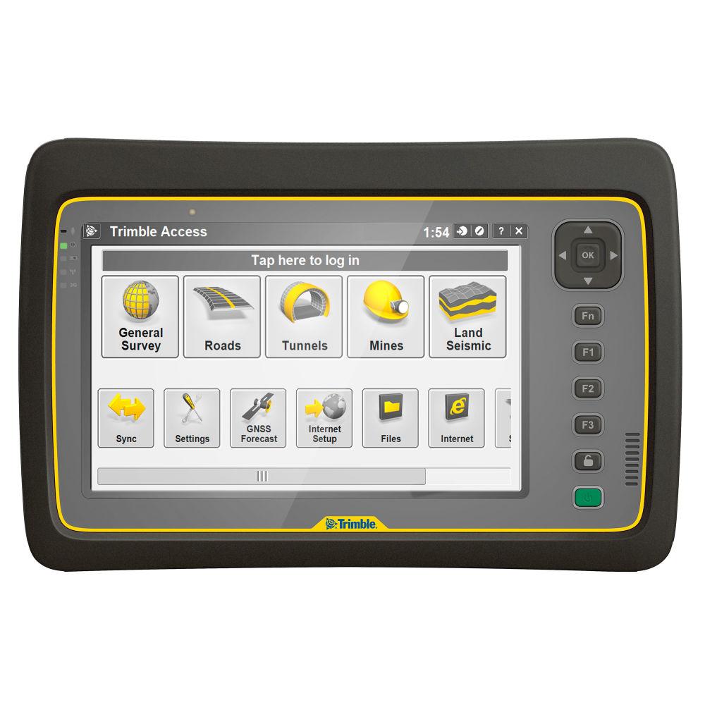 Планшет Trimble Tablet Rugged PC, radio TAB-01-1110