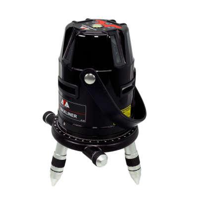 Лазерный уровень ADA 6D Maxliner А00138
