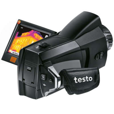 Тепловизор Testo 890-2 (0563 0890 X1)