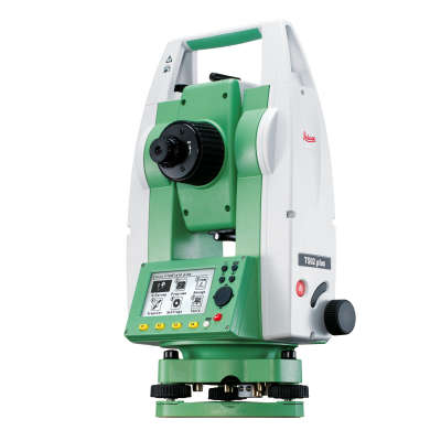 "Тахеометр Leica TS02plus R500 (7"") 785764"