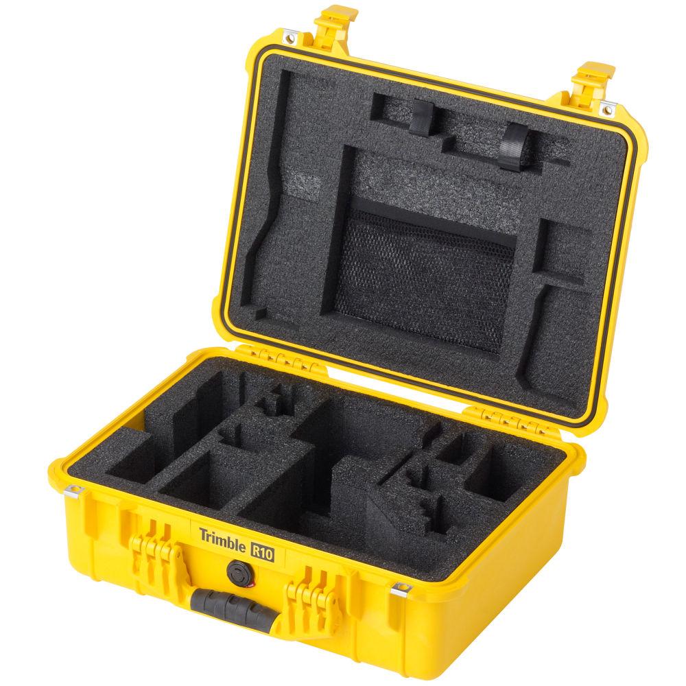 Кейс транспортировочный Trimble R10 Transport Case (Single Receiver) 89857-20