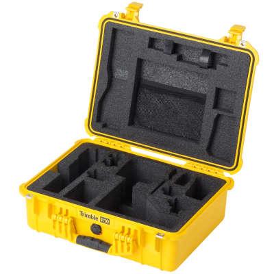 Кейс транспортировочный Trimble R10 Transport Case (Single Receiver) (89857-20)