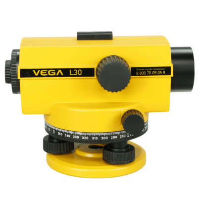Оптический нивелир Vega L30 с поверкой VEGA L30