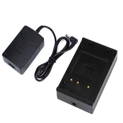 Зарядное устройство GeoMax ZCH10 и адаптер ZAD10 для ZBA10 (876829)