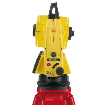 Тахеометр Leica Builder 505 Arctic 772741