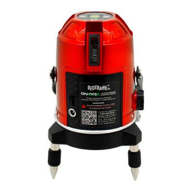Лазерный уровень Redtrace ONLINE 5G 100310
