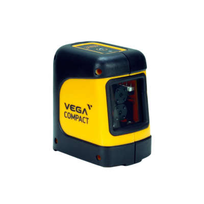 Лазерный уровень Vega Compact