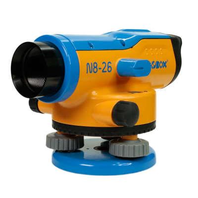 Оптический нивелир GEOBOX N8-26 100163