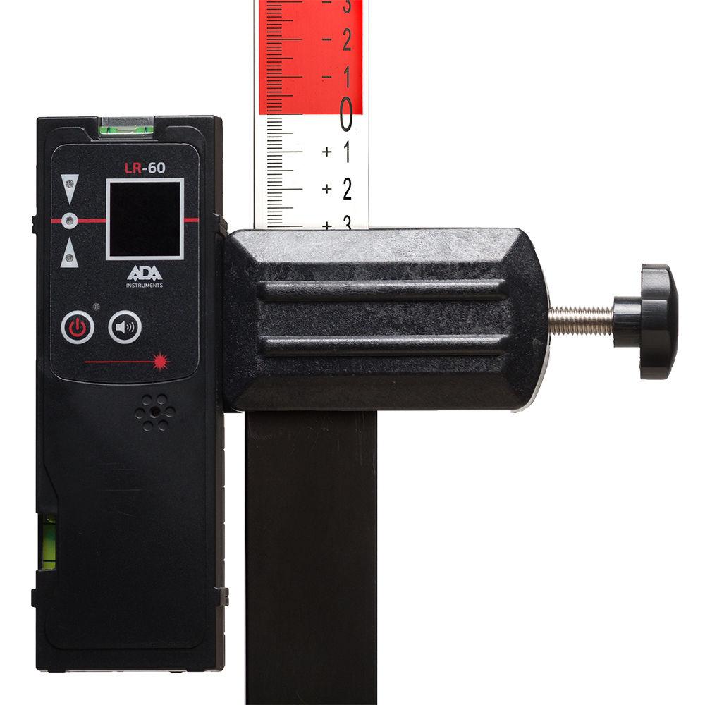 Приемник лазерного луча ADA LR-60 А00478