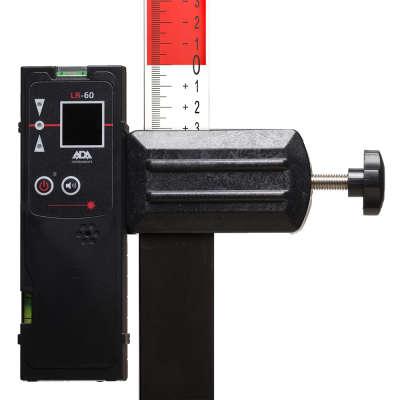 Приемник лазерного луча ADA LR-60 (А00478)