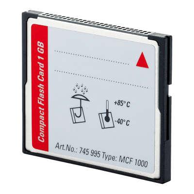 Карта памяти Leica MCF1000 (1 Gb) (745995)