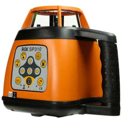 Ротационный нивелир RGK SP 310 4610011870446