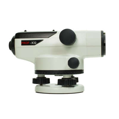 Оптический нивелир ADA PROF X32 + Staff 5 +  Light S А00119_К1