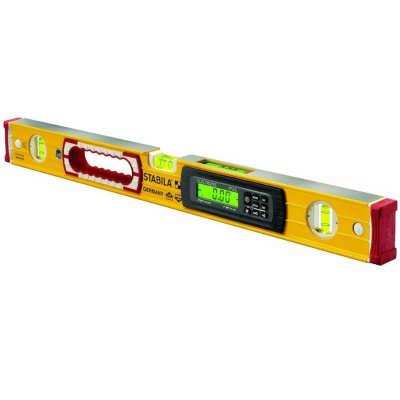 Электронный уровень STABILA TECH 196 electronic IP65 80 см 17671