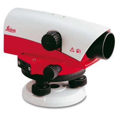 Оптический нивелир Leica NA720 с поверкой (641982)