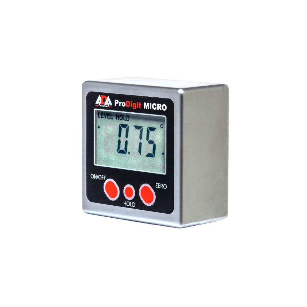 Электронный уровень ADA ProDigit Micro А00335