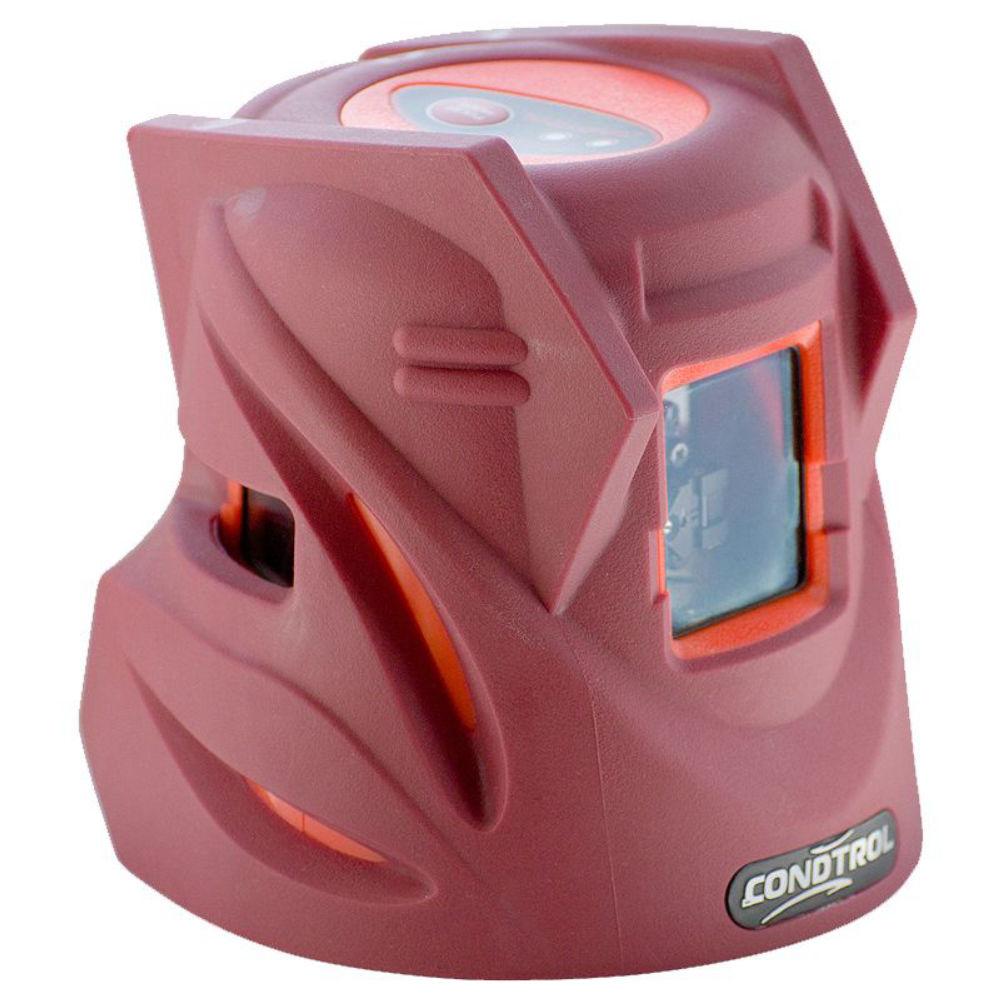 Лазерный уровень Condtrol RED 360 1-2-044